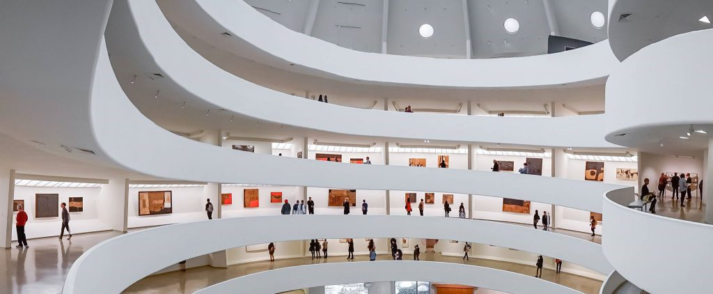 Top 5 Places To Visit For Quality Art